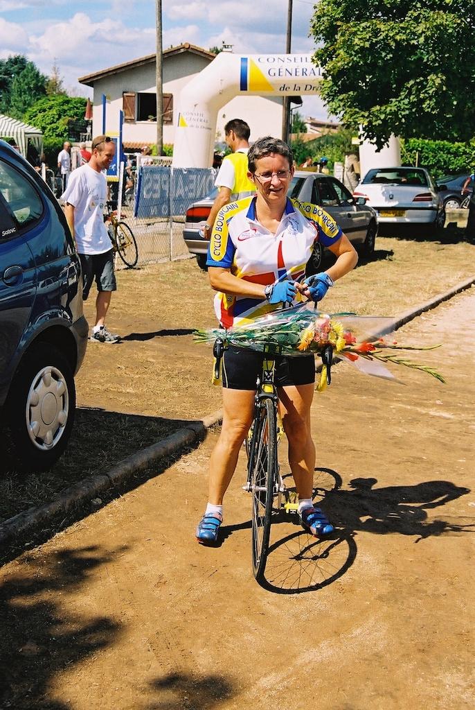 2004  – Vercors-Drôme