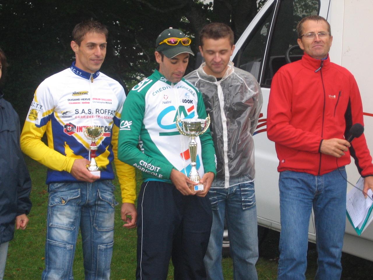 2006 – Chrono Limouche
