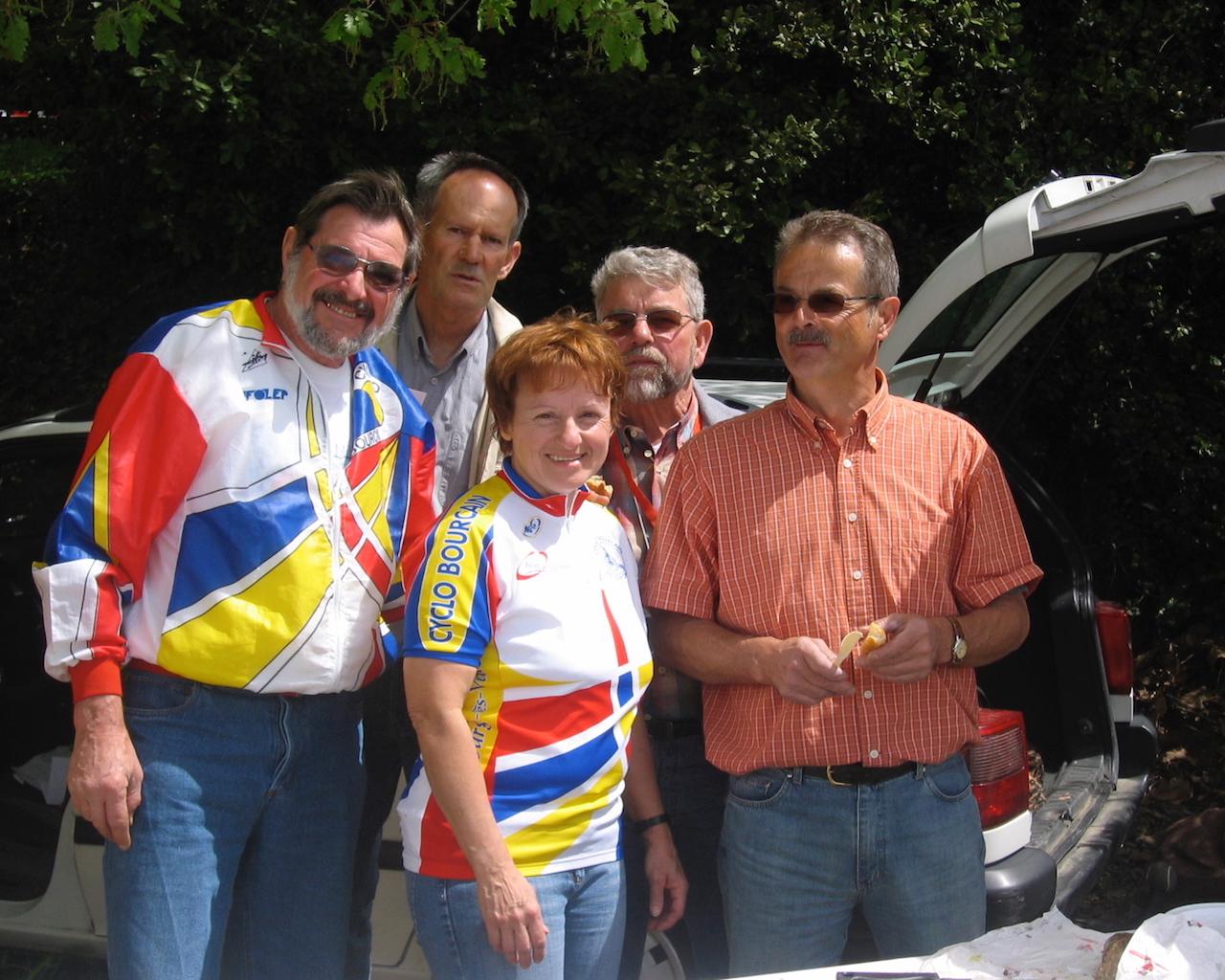 2006 –  Course du Muguet