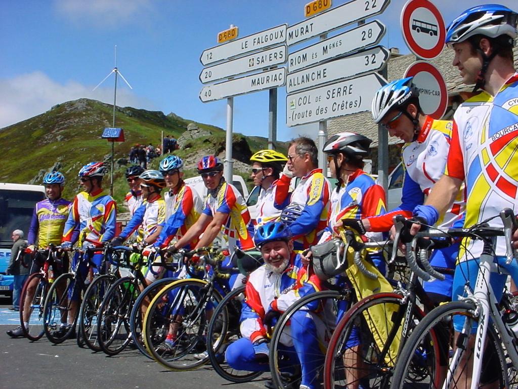 2007 – Col du Pas de Peyrol – 3