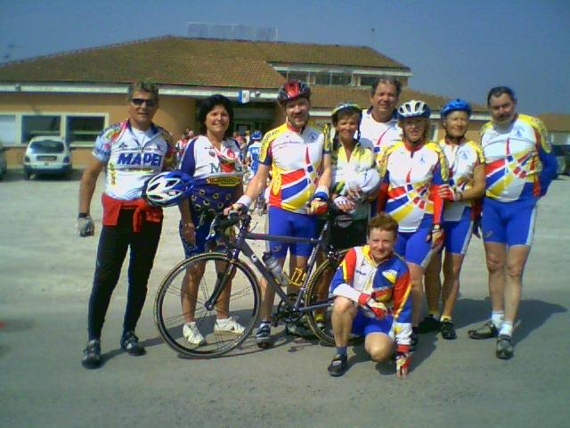 2007 – Rallye Granges les Beaumont 0029