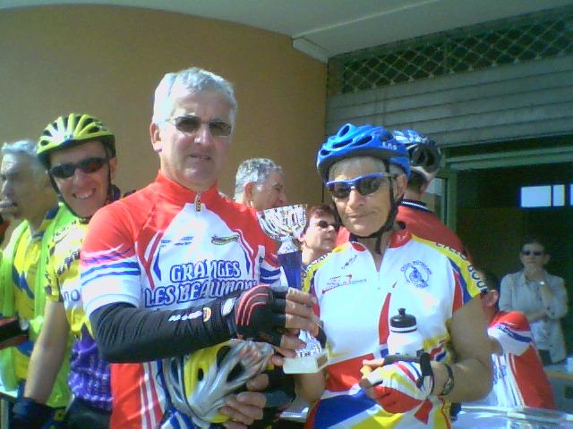 2007 – Rallye Granges les Beaumont 0030