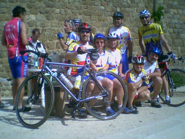 2007-  Rallye San Farcio