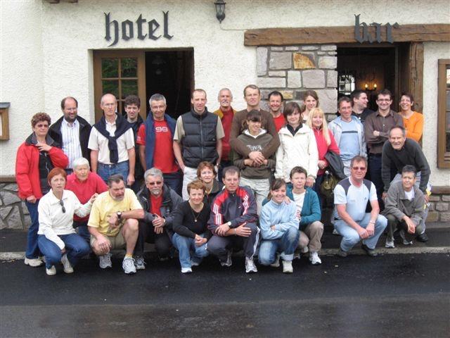 2007 – l'Hotel du Plomb