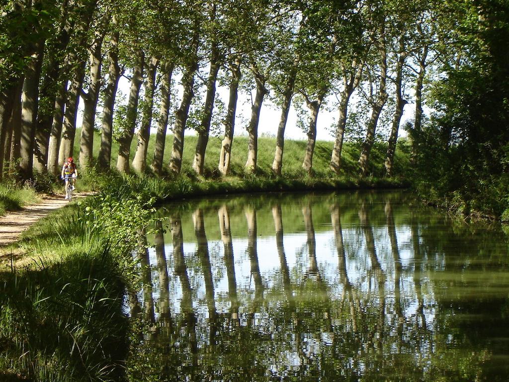 2009 – Canal du Midi