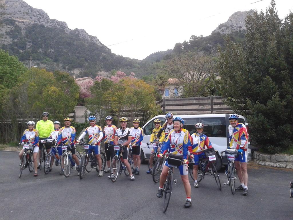 2013 – Buiscyclette