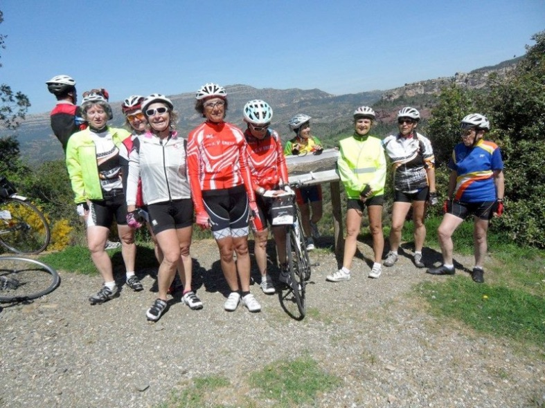Avril 2015 – Cambrils