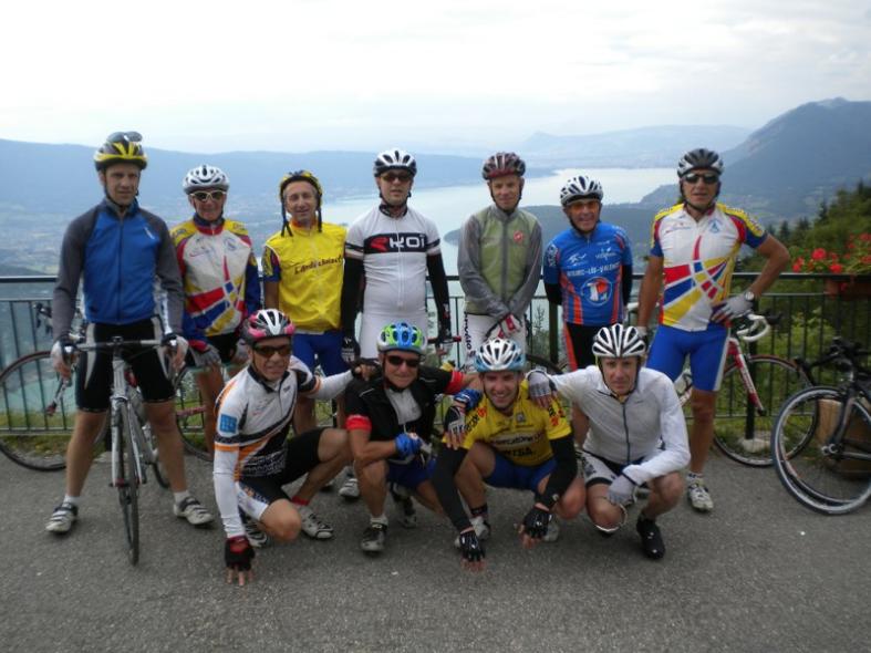 Juin 2013 – WE Montagne
