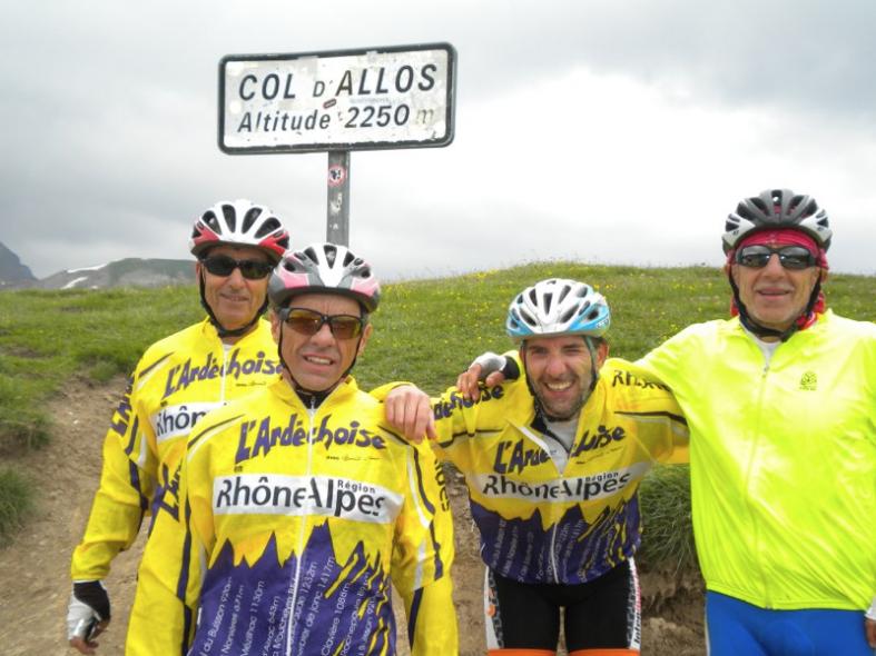 Juin 2014 – sortie Montagne