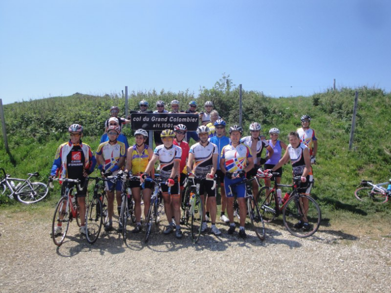 Juin 2015 – WE Montagne