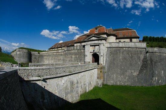 Fort-barraux