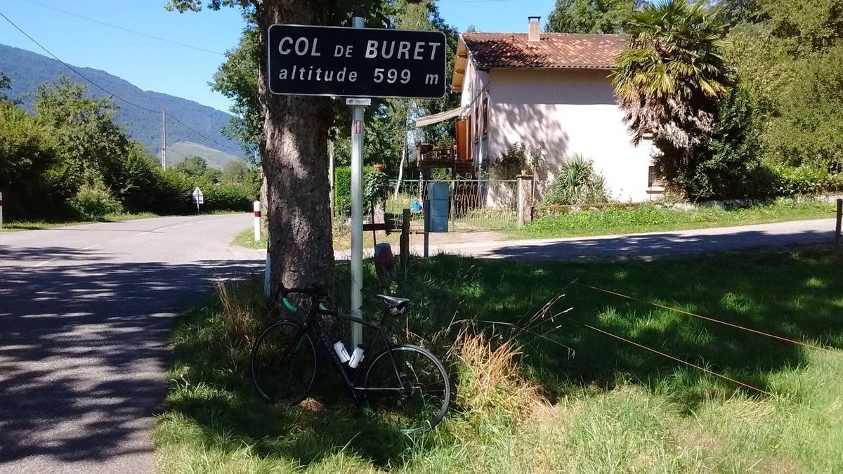 Col de Buret